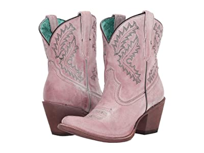 Corral Boots E1462 (Rose) Women