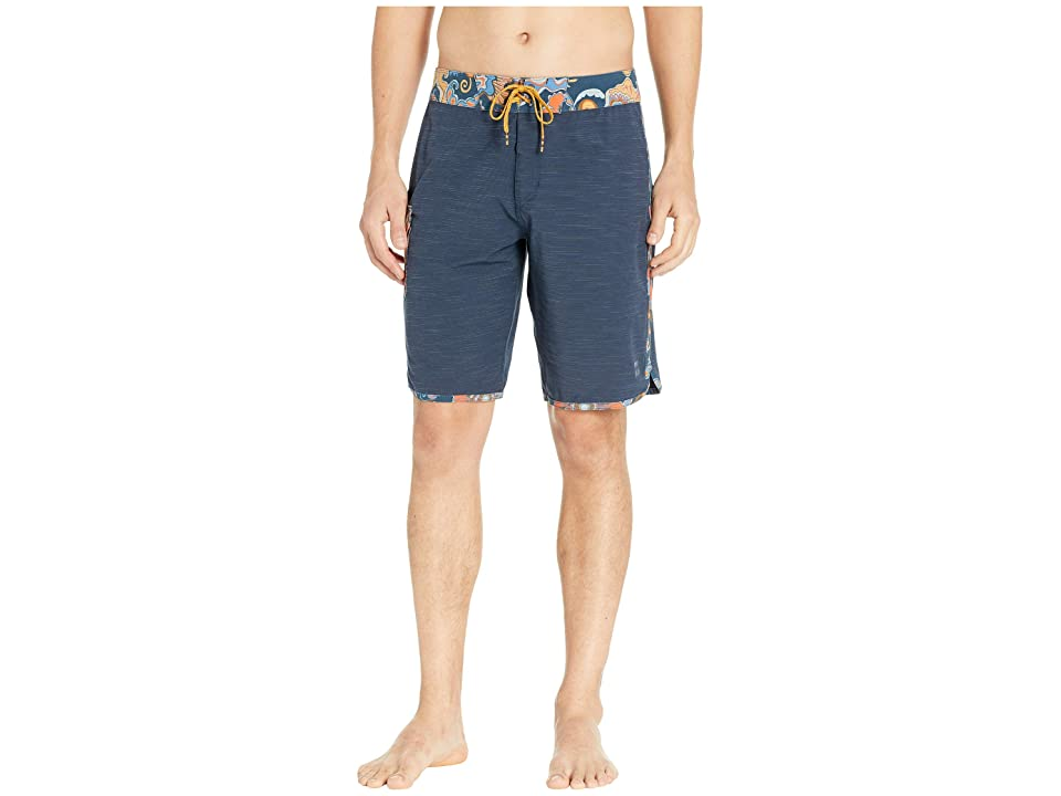 Billabong 73 X Boardshorts (Blue Heather) Men