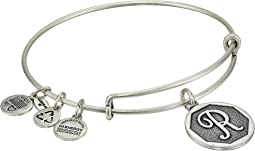 Alex and Ani - Initial R Charm Bangle
