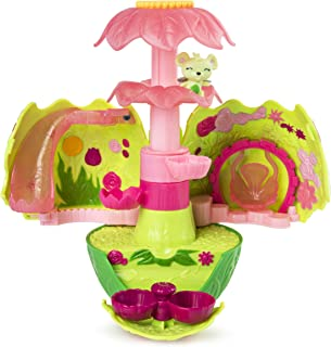 Hatchimals - Secret Scene Playset for Hatchimals CollEGGtibles (Styles May Vary)