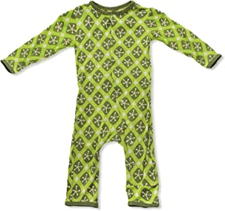 J.J Coolwear Boys Girls Fox Overall 100/% Cotton 7 Pockets Size 4-5