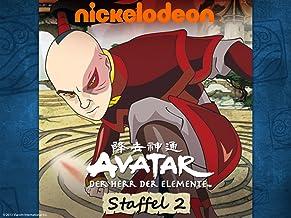 Avatar - Der Herr der Elemente - Staffel 2 [dt./OV]