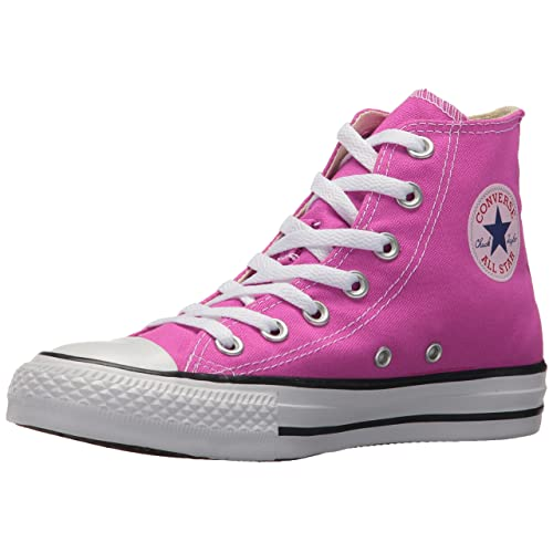 1603c1f6a4b Converse Women's Chuck Taylor All Star Seasonal Canvas High Top Sneaker