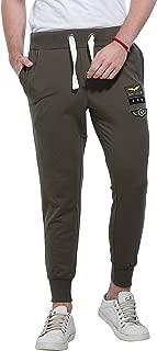 Alan Jones Army Badge Men's Joggers Track Pants