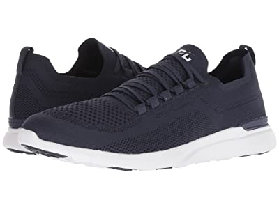 Athletic Propulsion Labs (APL) Techloom Breeze (Midnight/White) Men