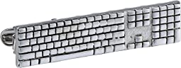 Keyboard Tie Clip