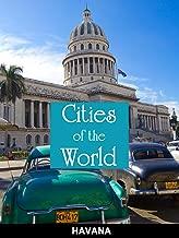 Cities of the World: Havana