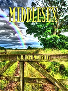 Middlesex (Illustrated)