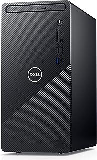 【Amazon.co.jp限定】【MS Office Home&Business 2019搭載】Dell コンパクトデスクトップ Inspiron 3891 ブラック Win10/Core i5-11400/8GB/256GB SSD+1TB ...