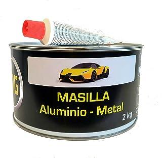 MASILLA DE ALUMINIO (METAL) 2kgs