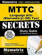 mttc language arts study guide