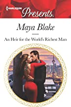 An Heir for the World's Richest Man (Harlequin Presents Book 3739)
