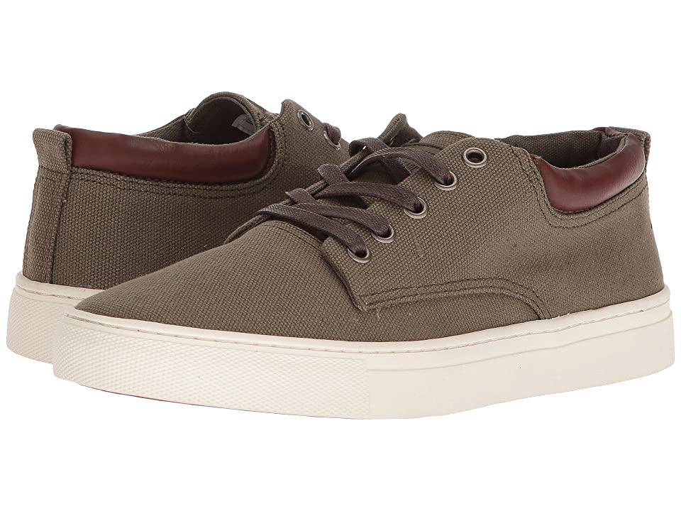 Base London Hampton (Olive) Men