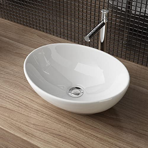 Aufsatzwaschbecken mit Unterschrank: Amazon.de