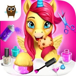 Pony Girls Horse Care Resort 2 - Style & Dress Up