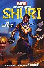 The Vanished (Shuri: A Black Panther Novel #2) (Marvel Black Panther)