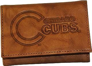 Rico MLB Unisex Leather Wallet