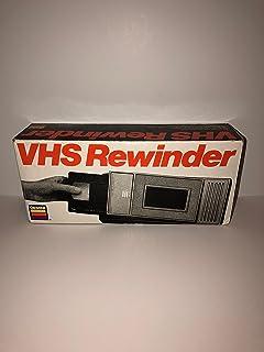 Gemini Video Cassette Rewinder