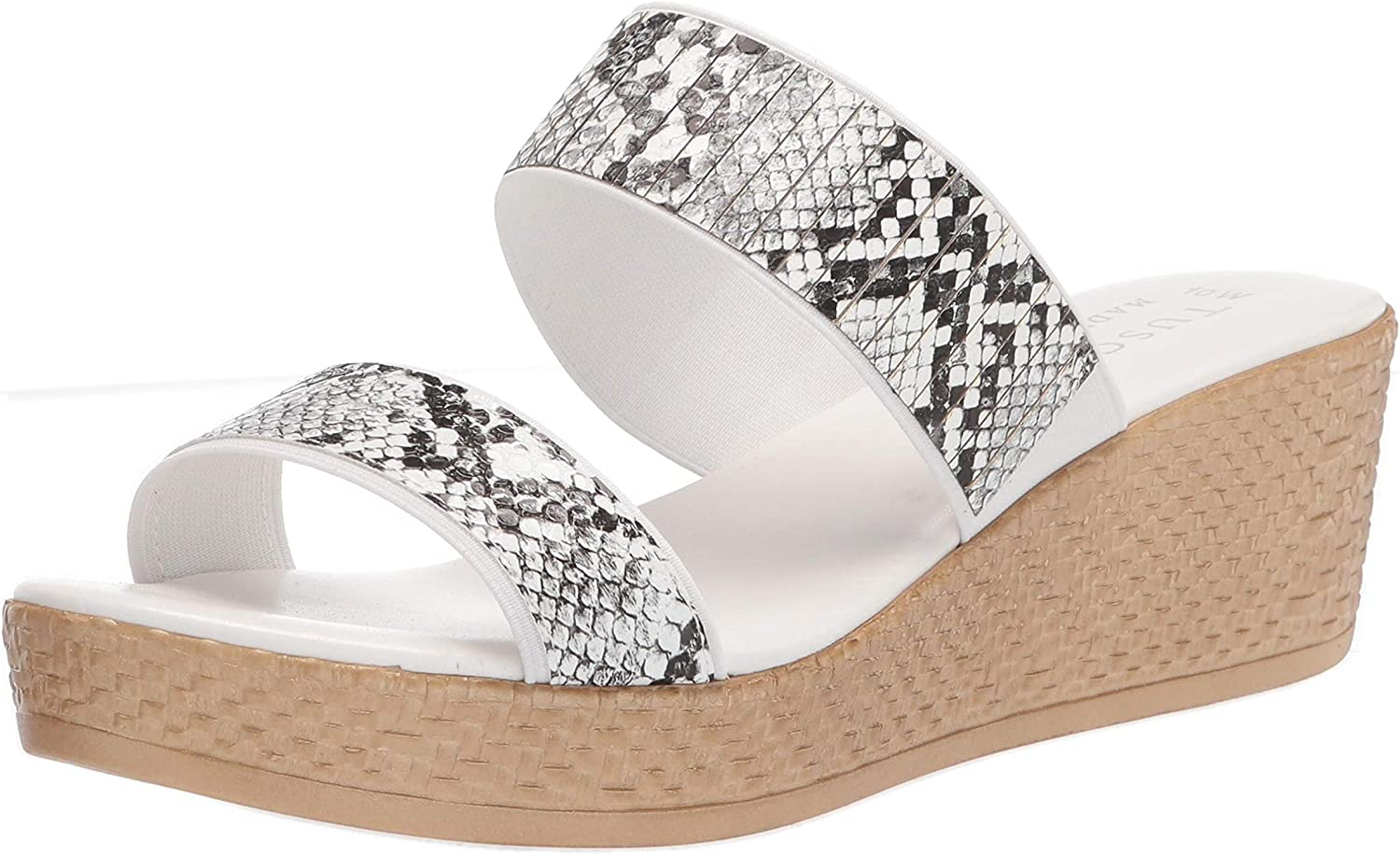 Tuscany Max 46% OFF Cheap super special price Women's Wedge Sandal