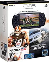 Limited Edition PSP Sports Entertainment Pack [video game]