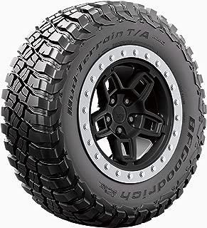 BFGoodrich Mud-Terrain T/A KM3 Radial Tire-31x10.50R15/C 109Q