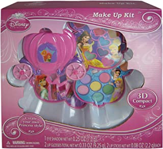 Best disney princess makeup vanity case Reviews