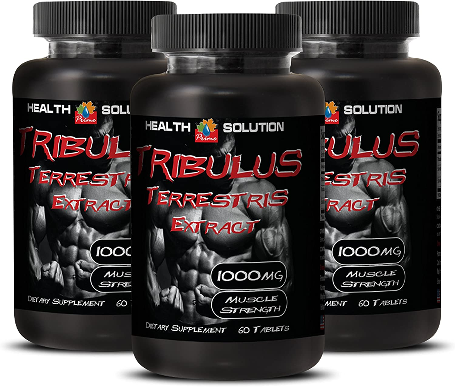 Purchase Testosterone Booster Sex Drive - Muscle TERR TRIBULUS Strength Albuquerque Mall
