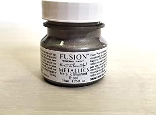 Best fusion mineral paint brushed steel Reviews
