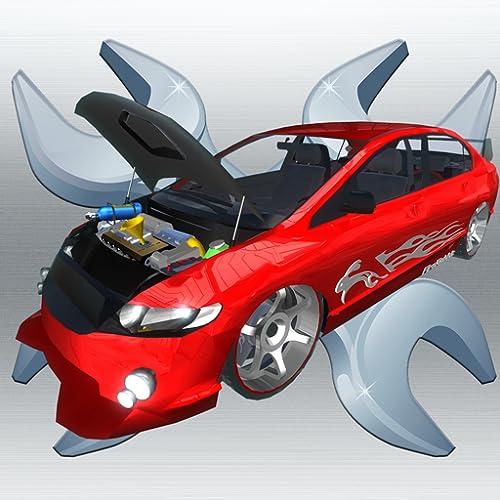 Voiture: Modification auto LITE