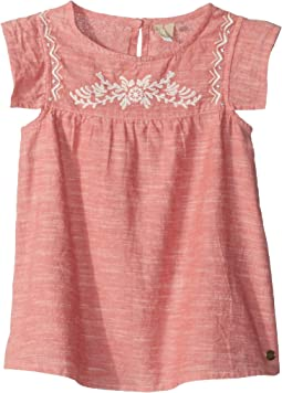 Let It Shine Dress (Toddler/Little Kids/Big Kids)