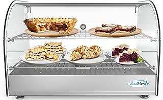Best pie warmer display Reviews