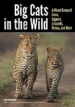 表紙: Big Cats in The Wild: A Visual Essay of Lions, Jaguars, Leopards, Pumas, and More (English Edition) | Joe McDonald