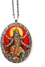 goddess kali jewelry