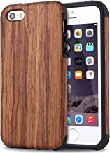 wooden phone case iphone 5s