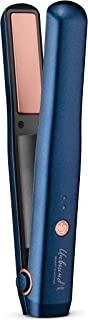 Conair Unbound Cordless 3/4-inch Mini Flat Iron ~ Rechargeable Flat Iron for Sleek and Straight Styles Anytime, Anywhere