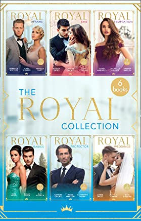 The Royal Collection (Mills & Boon e-Book Collections) (English Edition)
