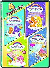 Care Bears: Classic Quadruple Feature