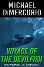 Best Voyage of the Devilfish (The Michael Pacino Series Book 1) Review