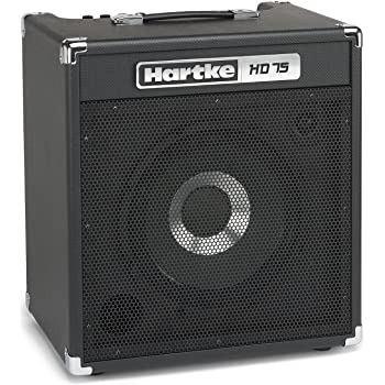 Hartke HD75 Bass Combo