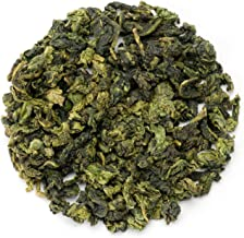 Teavivre Anxi Tie Guan Yin Oolong Tea, Iron Goddess of Mercy, Loose Leaf Chinese Tea - 3.5oz / 100g