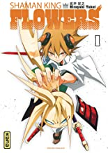 Shaman King Flowers, Tome 1 :