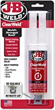 Best how to use jb weld clearweld Reviews