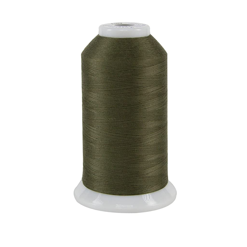 Superior Threads 11602-487 So Fine Helena 3-Ply 50W Polyester Thread, 3280 yd