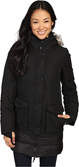 The North Face - Tuvu Parka