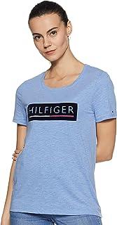 Tommy Hilfiger Women's Regular fit T-Shirt