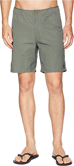 High Breed Walkshorts