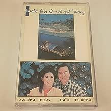 Phuong NGA 4: Ruoc Tinh Ve Voi Que Huong