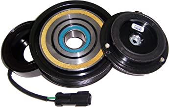 Best compressor clutch replacement cost Reviews