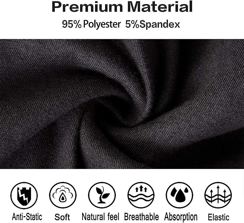 Ajiusmm Hatchetman IcpmenS Boxers Underwear Comfort Breathable Stretchable Boxer Briefs