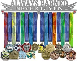 Best basketball medal hanger Reviews